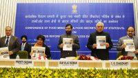 Ram Vilas Paswan-Indian Bureaucracy