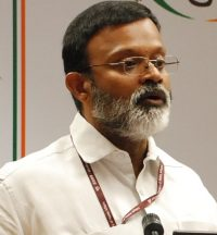 Santosh A. Mathew IAS-Indian Bureaucracy