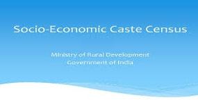 Socio Economic and Caste Census-Indian Bureaucracy