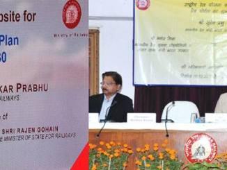 suresh-prabhu-rail-plan-2030-indian-bureaucracy