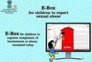 wcd-ministry-launched-e-box-indian-bureaucracy
