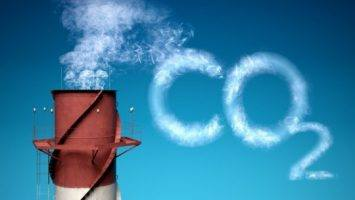 harnessing carbon dioxide-Indian Bureaucracy