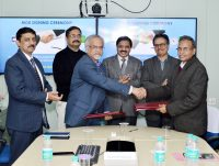 BHEL signs MoU with NEERI -IndianBureaucracy