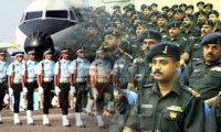 Defence Personnel-Indian Bureaucracy