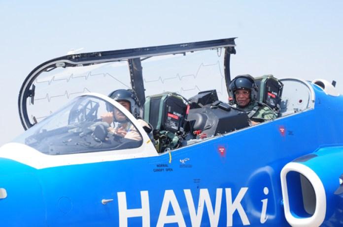 Hawk-i-indian BUreaucracy