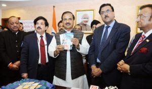 Mahesh Sharma pre-loaded Sim Card for Tourists -Indian Bureaucracy