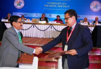 NALCO signs MoU -Indian BUreaucracy