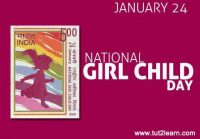 National Girl Child Day-Indian Bureaucracy