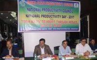 National Productivity Day -Indian Bureaucracy