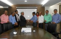 PFC SIGNS LOAN AGREEMENT -IndianBureaucracy