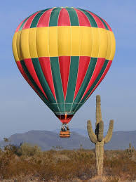 Balloon Flights for Scientific Expedition -IndianBureaucracy