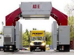 Full body truck scanners -IndianBUreaucracy