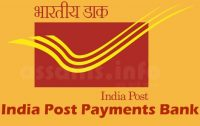 India Post Payments Bank-IndianBureaucracy