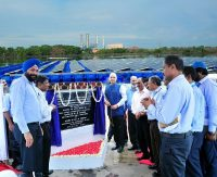 NTPC Floating Solar PV Plant-IndianBureaucracy