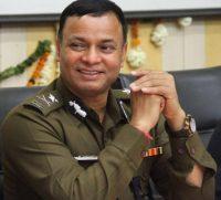 O P Singh ,ADGP-IndianBureaucracuy