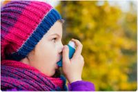 Racial gap in children's asthma -IndianBureaucracy