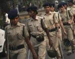 Women in Police Force -IndianBureaucracy