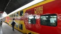 Double-decker overnight AC train-indianbureaucracy
