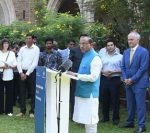 India-Australia launch Sports Partnership in Mumbai -IndianBureaucracy1