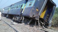 Meerut-Lucknow Rajya Rani Express -IndianBureaucracy