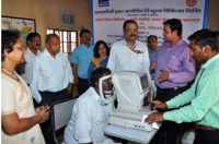 NHPC organizes Free Medical Camp-IndianBureaucracy