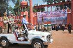 Railway Protection Force Investiture Parade 2017-IndianBureaucracy