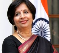 Ambassador Nirupama Rao IFS