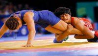 Asian Wrestling Championship begins in New Delhi -indian bureaucracy