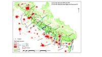 Bengal tiger populations in Western Himalayan foothills-indian bureaucracy