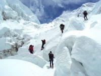 Indian Air Force team to Mount Dhaulagiri -indianbureaucracy