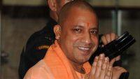 NITI Aayog UP CM Yogi Adityanath -indian bureaucracy