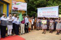 Swachh Bharat Awareness Rally