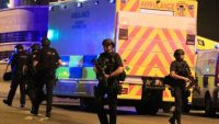 suicide attack at Manchester Arena-indian Bureaucracy