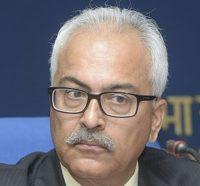 Ajay Kumar Shalla IAS