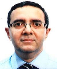 Ajit Vinayak Gupte IFS