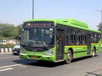 Delhi government approves installation of CCTV cameras in buses