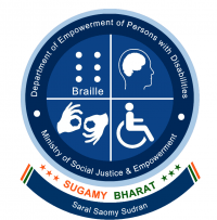 Department of Empowerment of Persons with Disabilities