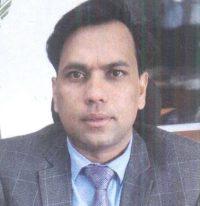 Ashok Kuamr Meena IAS