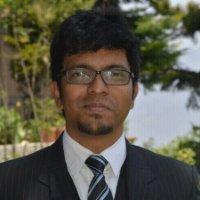 CM Saikanth Varma IAS
