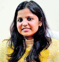 Madhavi Mishra IAS Jharkhand 2015-indianbureaucracy