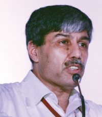 Manoj Jhalani IAS