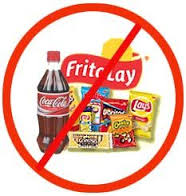 Preventing Junk Food