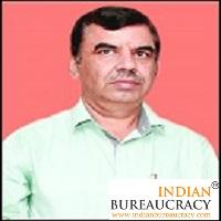 Ashok Kumar Sharma IAS