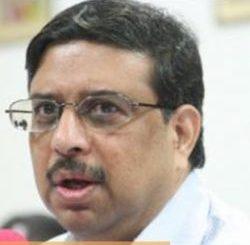 I V Subba Rao IAS