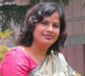 Manjushree Narasimhaiah IAS