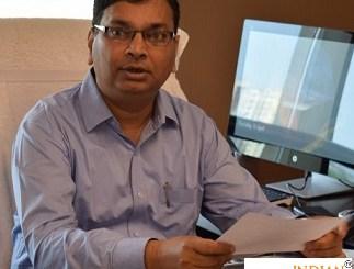 Amit Mohan Prasad IAS