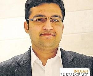 Kashish Mittal IAS
