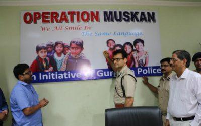 Operation Muskaan
