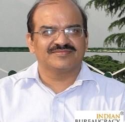 R K Chaturvedi