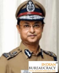 Sunil Kumar Singh IPS